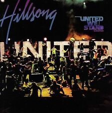Hillsong : United We Stand CD NEW