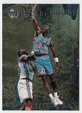 Michael Jordan 1997 Upper Deck REFLECTION ALL STARS Official Chicago Bulls Card