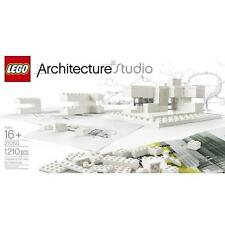 Brand NEW LEGO Architecture Studio 21050 Building Blocks Set