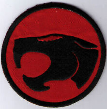 THUNDERCATS IRON ON SEW ON PATCH US SELLER FREE SHIPPING