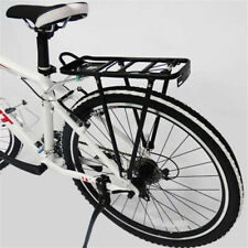 MECO Back Rear Rack Alloy Bike Bicycle Seat Post Frame Carrier Holder Cargo