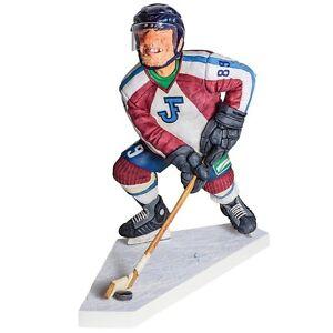 Forchino, The Ice Hockey Player, Eishockey Spieler, FO 85541