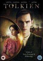 TOLKIEN [DVD][Region 2] Sent Sameday*