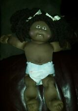 Cabbage Patch Popcorn Aa with 1st tooth