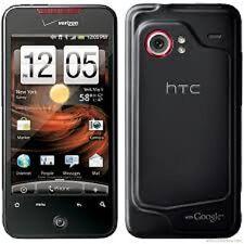 HTC Droid Incredible - Black (Verizon) Smartphone Bundle