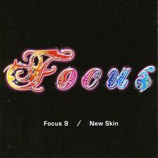 Focus - Focus 9: New Skin [New CD] Holland - Import