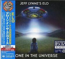 Alone in the Universe * by Jeff Lynne/Jeff Lynne's ELO (CD, Nov-2015)
