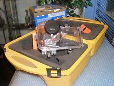 JVCUnterwasserkamera Gehäuse WR-D70 für JVC DV Videokameras, §