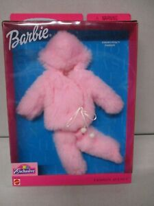 2000 Barbie Fashion Avenue Toys R Us Exclusive