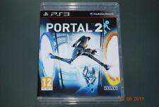 Portal 2 PS3 Playstation 3 ** GRATIS UK FRANQUEO **