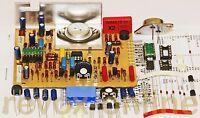 Reparatursatz für Revox B77 MKI, Speed control, Capstan-Regelung 1.177.325-.327