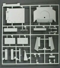 Dragon 1/35th Scale Hornisse Nashorn Early Parts Tree C from Kit No. 6165