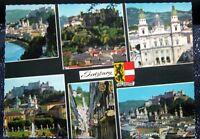 Austria Salzburg Multi-view - posted 1977
