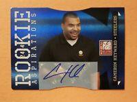 2011 Elite, Cameron Heyward, Steelers RC Rookie Auto Autograph, Die-Cut #d 24/49