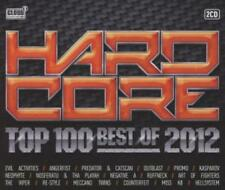 Hardcore Top 100-Best Of 2012 von Various Artists (2012)