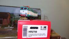 Locomotives et 655 - Art. Rivarossi Hr2706