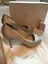 576c2f20d4e1 Jimmy Choo Stiletto Bridal or Wedding Heels for Women for sale