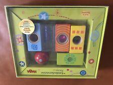 Kinder Haba Entdeckersteine Klangspaß Lernen Bildung Motorik Spiel Spielzeug