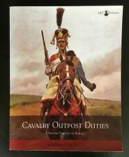 Cavalry Outpost Duties by Antoine Fortune De Brack UK 2008 SB