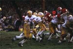 Washington Redskins at Kansas City Chiefs - October 24th, 1971  PRINT (4 sizes)
