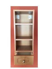 Moderne Weniger-als-30-cm-Aktuelles-Design Schränke & Wandschränke für Küche