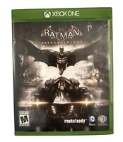 Batman: Arkham Knight Xbox One Game 4
