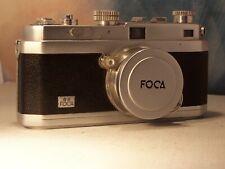 Appareil  Français  FOCA 2 étoiles  Oplar 50mm 1:2.8