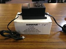 N.O.S. Shure PS40 Power Supply