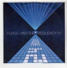 (GE667) Fudge & The Frequency, 24 Hours - DJ CD