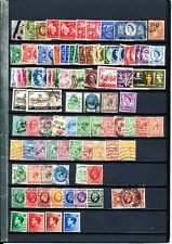 Great Britain interesting lot S-17921