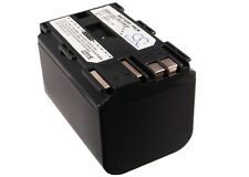 Li-ion Battery for Canon FV300 MVX2i DM-MV30 Optura 100MC MV630i MV450i ZR-45MC