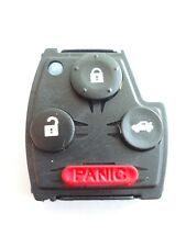 Replacement case for Honda Accord Civic CRV Jazz HRV 2 3 4 button remote key fob