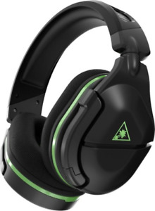 Turtle Beach Stealth 600 2nd Gen Wireless Gaming Headset for Xbox Series X Black