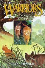 Rising Storm (Warriors, Book 4)