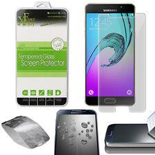 Vero Vetro Temperato Pellicola Protezione Schermo LCD per Samsung Galaxy a5 (2016)