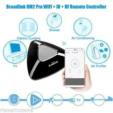 Broadlink RM pro WIFI + IR + RF Remote Controller Timing Function for Home EU