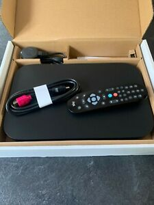 Sky Q Box 1TB With Voice Remote ,Power Lead And HDMI Lead