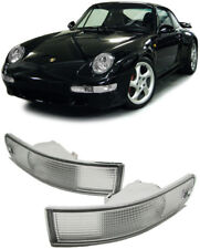 Blinker weiß - Paar für Porsche 911 93-97 Typ 993