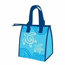 New listing Small Lunch Bag - Honu Swirl