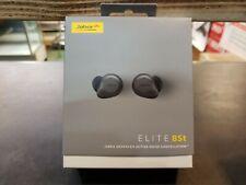 Jabra Elite 85t True Wireless Bluetooth Earbuds Titanium Black