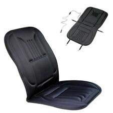Pro Auto beheizbare Sitzauflage Sitzheizung Nachrüstsatz 3 Heizstufen schwarz