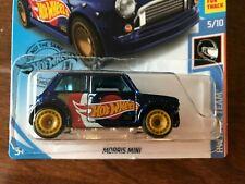 2019 Hot Wheels Morris Mini Super Treasure Hunt STH