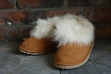 Portuguese Sheepskin Slippers - Warm and Confortable
