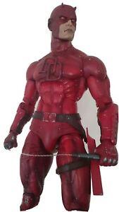 NECA 1/4 Scale Daredevil Figure