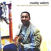 Muddy Waters - Rollin' Stone: Golden Anniversary Collection 2-CD SEALED