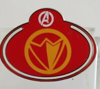 DISNEY VILLAINS CAST EXCL WHAT/'S MY NAME BADGES JAFAR MYSTERY PIN