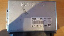 Saab 900 Bosch Motronic Motor ECU 0261203459/4239638