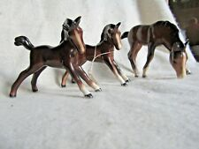 2 gorgeous Beswick foals needing a new home!  Really cute.