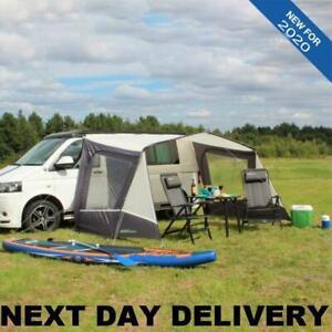 New 2020 Outdoor Revolution Techline Sun Canopy Lowline Mazda Bongo Ford Transit