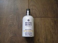 BRAND NEW MOLTON BROWN-ROCKROSE & PINE ENRICHING HAND LOTION-300 ML-FAST POSTAGE